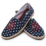 Lexington Espadrillos - Star Print