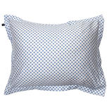 Gant Tip Tie Single Pillowcase - Pacific Blue