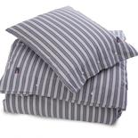 Lexington Seaside Poplin Striped Bedset